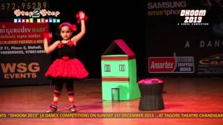 Masakali | Ye Ishq Hai | Dance Performance By Step2Step Dance Studio