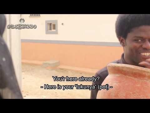Tukunya 🍗🍗😁 | Sabuwar budurwar Bushkiddo ta bashi sautu na tukunya daga kano