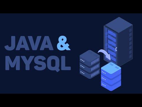 Java и MySQL база данных / Разработка приложения за 7 минут!