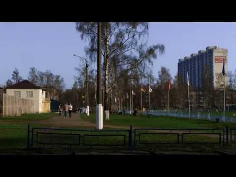 Старая Купавна, видео города