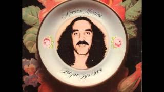 BAZAR BRASILEIRO   Moraes Moreira (1980) Álbum Completo