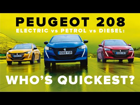Peugeot 208 video review: refining the formula