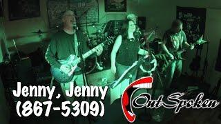 Jenny (867-5309) Tommy Tutone Cover by Outspoken