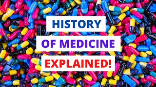 HISTORY OF MEDICINE: MEDIEVAL, RENAISSANCE, VICTORIAN & MODERN MEDICINE. *GCSE HISTORY REVISION*