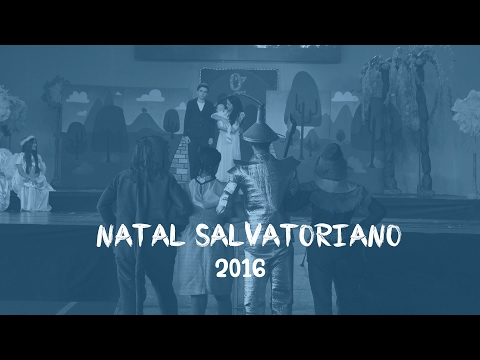 Natal Salvatoriano - 2016