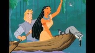 Pocahontas - Percy's Bath