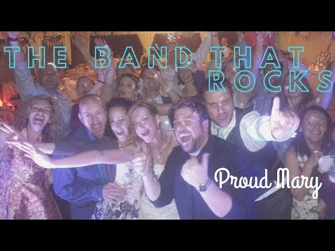 The Band That Rocks Video
