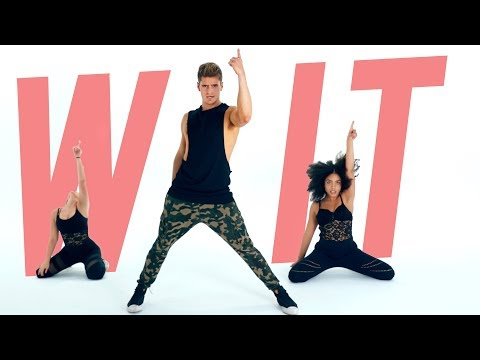 Wait - Maroon 5 | Caleb Marshall | Dance Workout Mp3