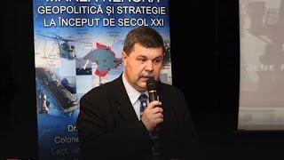 Marea Neagră — Geopolitică și Strategie la început de secol XXI (2)