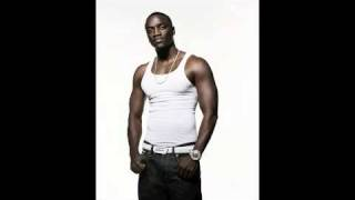 Akon - Time Is Money