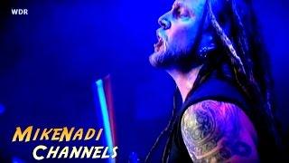 SHINEDOWN - Adrenaline / February 2012 [HD] Rockpalast