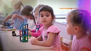 Воронеж. Делимся опытом: рациональный детский сад