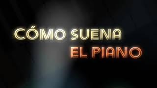 Arthur Hanlon X Orishas X Lunay - Cómo Suena El Piano (Remix) (Lyric Video)