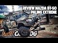 REVIEW MAZDA BT-50 MEGA CRUISER   IIMS 2018   DIRT CARVLOG #34