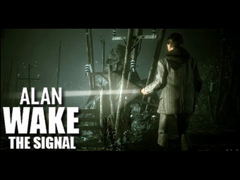 Прохождение Alan Wake: The Signal [HD]