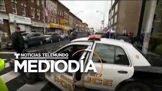 Noticias Telemundo Mediodía, 12 de diciembre 2019 | Noticias Telemundo