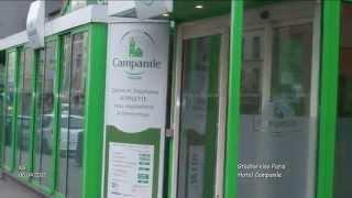 preview picture of video 'Hotel Campanile Est Pantin - Paris'