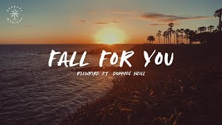 Blewbird - Fall For You (feat. Dominic Neill) [Lyrics]
