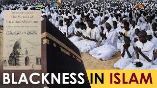 Racism and Being Black in Islam | Shamsi at Speakers Corner