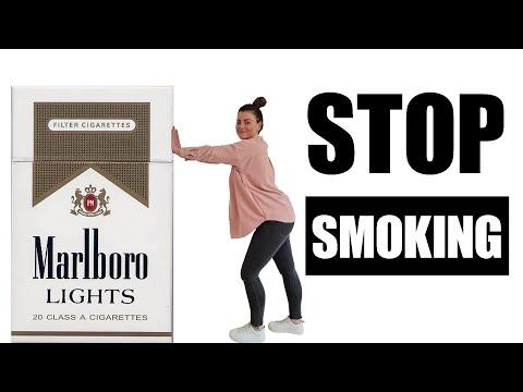 Kijön a nikotin, amikor leszokott a dohányzásról