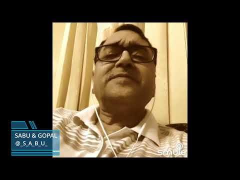 Khayalon Mein Kisike Is Tarah By SabuThomas and Gopal Aggarwal
