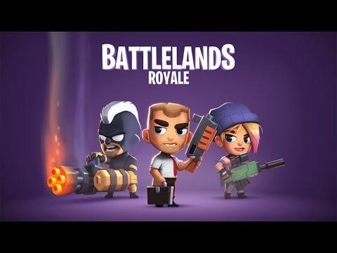 Nejlepší Battleroyale hra na mobil?