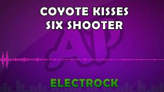 Royalty Free Music - Coyote Kisses - Six Shooter