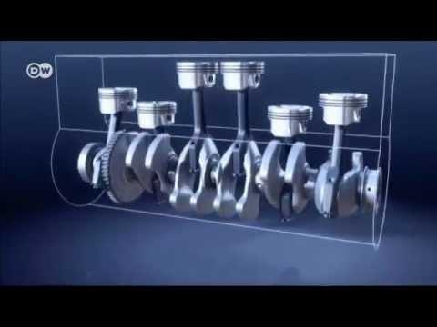 Новый трехцилиндровый двигатель BMW
