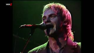 The Police - Roxanne live 1980