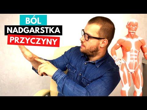 Jak usunąć guzek na kciukiem w domu