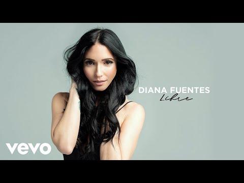 Diana Fuentes - Ojos Negros (Audio)