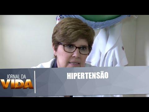 Hipertensão e DRC