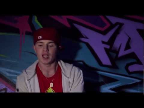 As Real As It Gets - Social Menace (Official Music Video) (Watch in 1080p HD) Belfast Rap