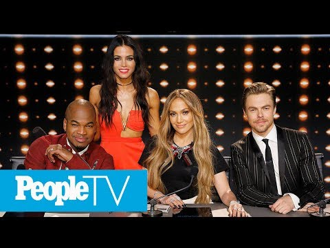 NE-YO Talks Jenna Dewan's Split From Channing Tatum | PeopleTV