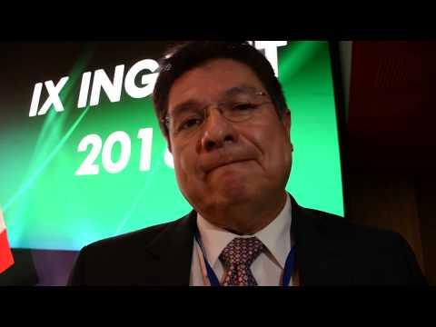 Entrevista Luis Rodriguez - INGEPET 2018