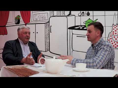 Разговор на кухне / Андрей Тарасов / 22.04.2021