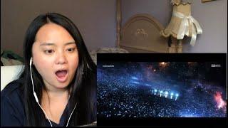 BTS 방탄소년단   'Heartbeat (BTS WORLD OST)' MV & Lyrics REACTION