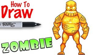 how to draw slappy goosebumps step by step