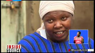 WHERE IS MY CHILD: Revelations of a couple robbed of parenthood by Pumwani Hospital | INSIDE SOURCE