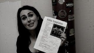Within Temptation, Within Temptation - Hydra Tour Diary - episode 2