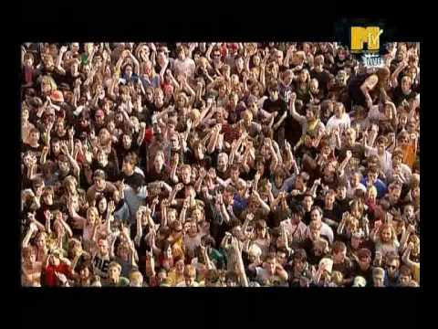 05 mando diao live at rock am ring 2007- wildfire (if it was true)