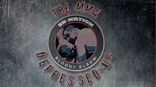 The MMA Depressed-us: Melendez vs. Ayoki