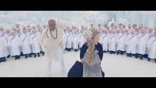 Alex Boyé & One Voice Children's Choir - Let It Go (Cover)