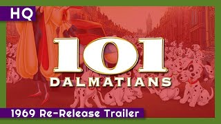 Trailer of One Hundred and One Dalmatians (1961)