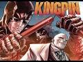 Kingpin #1 | COMIC BOOK UNIVERSITY