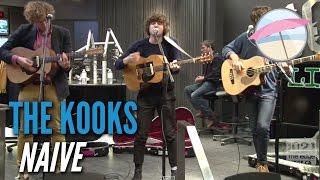 The Kooks   Naive (Live At The Edge)