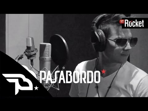 Devuelveme La Vida | Versión Popular - Pasabordo Ft Pipe Bueno ( Video Lyric )