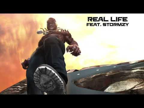 Burna Boy - Real Life (feat. Stormzy)