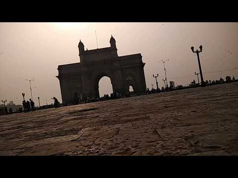 Gateway of India...
