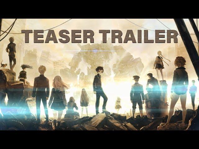 13 Sentinels: Aegis Rim Teaser Trailer